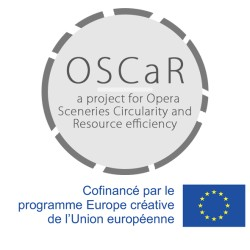OSCaR - a project for Opera Sceneries Circularity and Resource efficiency