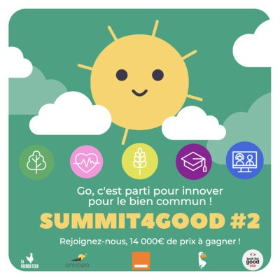Summit4Good édition#2