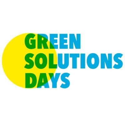 Les Green Solutions Days, le rendez-vous des transitionneurs(ses)