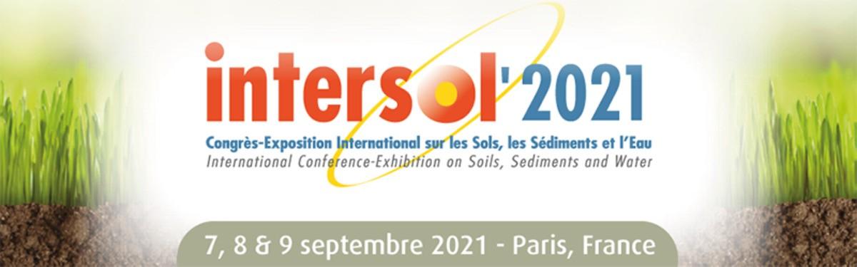 Intersol 2021 : les Sols, des Opportunités pour la Transition des Territoires