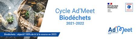 Webconférence - Le tri à la source des biodéchets : L'échéance règlementaire approche