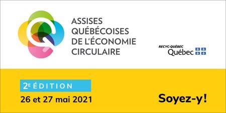 Découvrez la programmation des Assises québécoises de l'économie circulaire