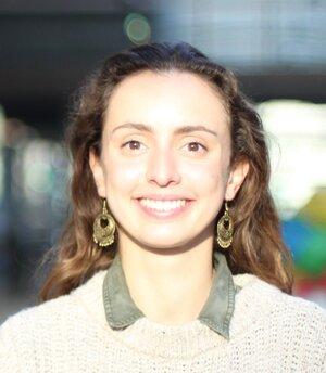 Sophie PECCOUX