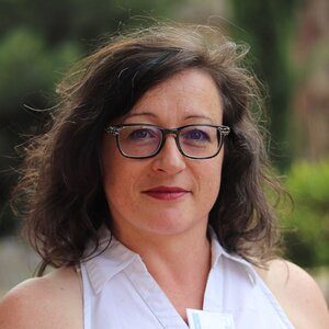 Marie Odile COEFFARD