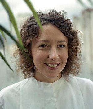 Claire Deslandes Mortier