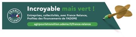Tremplin : Présentation le 7 mai de 9hà 10h30 du nouveau dispositif d'aide de l'ADEME pour la transition écologique des PME