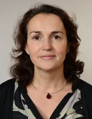 Pascale Boutault