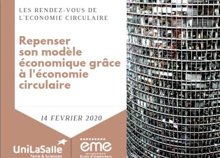 Repenser son modèle économique grâce à l'économie circulaire