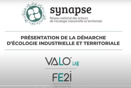 [VIDEO] Démarche d'Ecologie Industrielle et Territoriale FLORANGE e2i