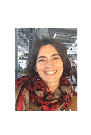 Alexia Bouvarel
