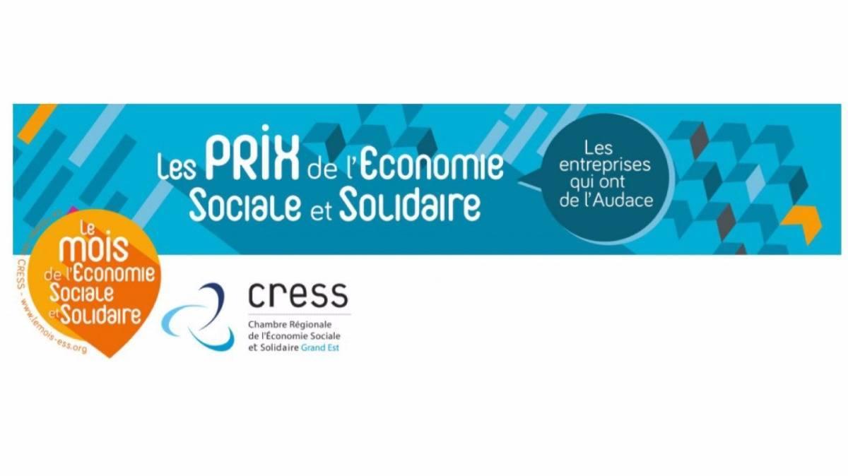 Entreprises engag es ess participez aux prix de l - Chambre regionale de l economie sociale et solidaire ...