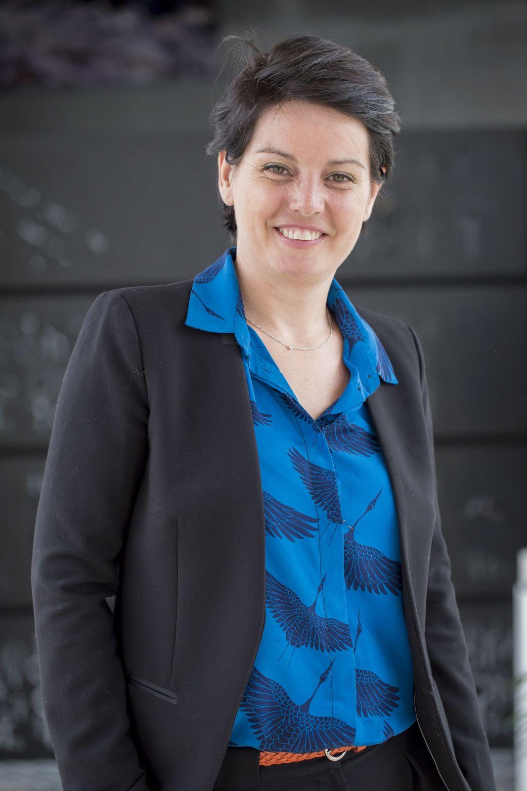 Emmanuelle Legault PDG de Cadiou