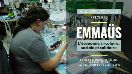 Bande-annonce film documentaire