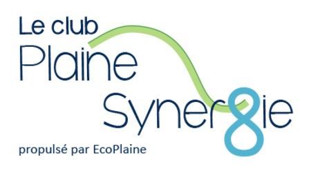 Plaine Synergie - Démarche Vision d'Excellence en Economie Circulaire à Terre Eau