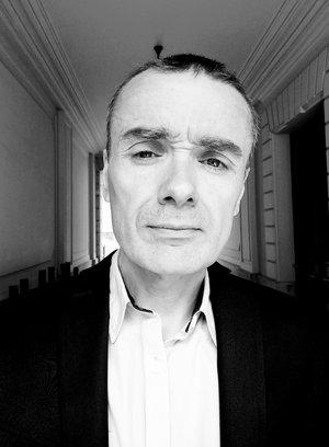 Arnaud Bouissou
