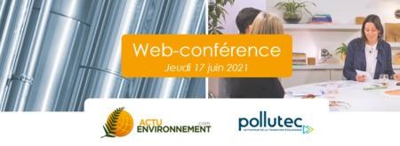 Web-conférence - Décarbonation, la nouvelle compétitivité industrielle