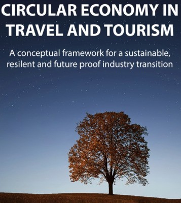 Circular Economy in Tourism