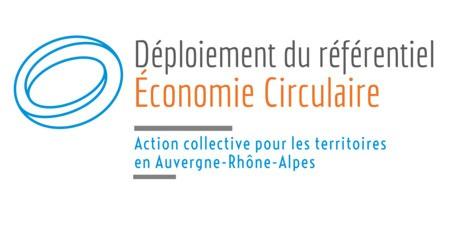 Communiqué de presse : Déploiement du Référentiel Économie Circulaire : une animation collective pour les territoires en Auvergne-Rhône-Alpes
