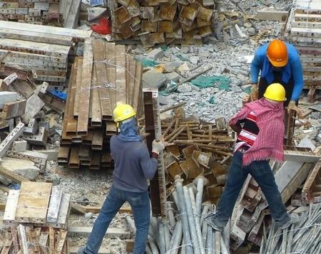 Recyclage des friches: un fonds de 300M d'euros déployé