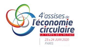 4è Assises de l'économie circulaire - juin 2020