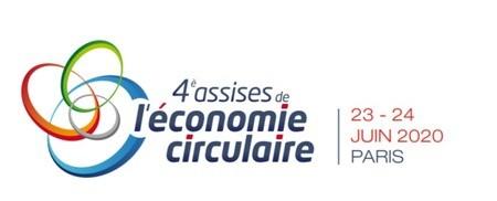 Informations pratiques sur les 4è Assises de l'économie circulaire
