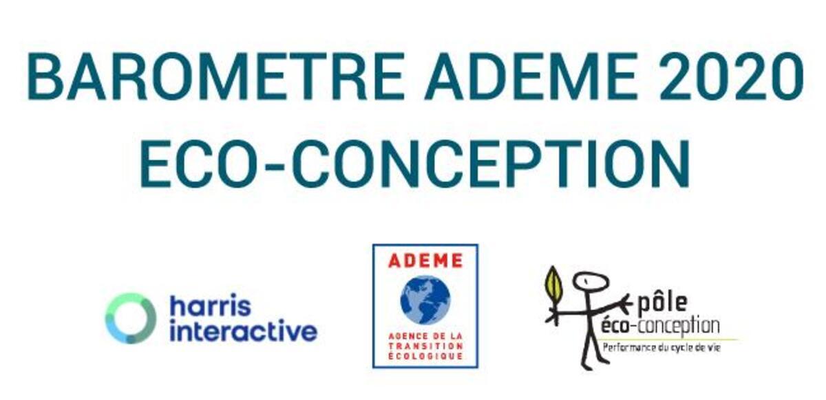 Participez au Baromètre ADEME écoconception 2020 !
