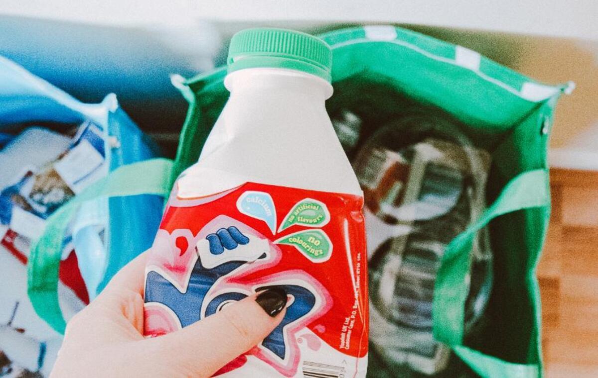 Webinaire : Les alternatives aux contenants en plastique pour l'alimentation