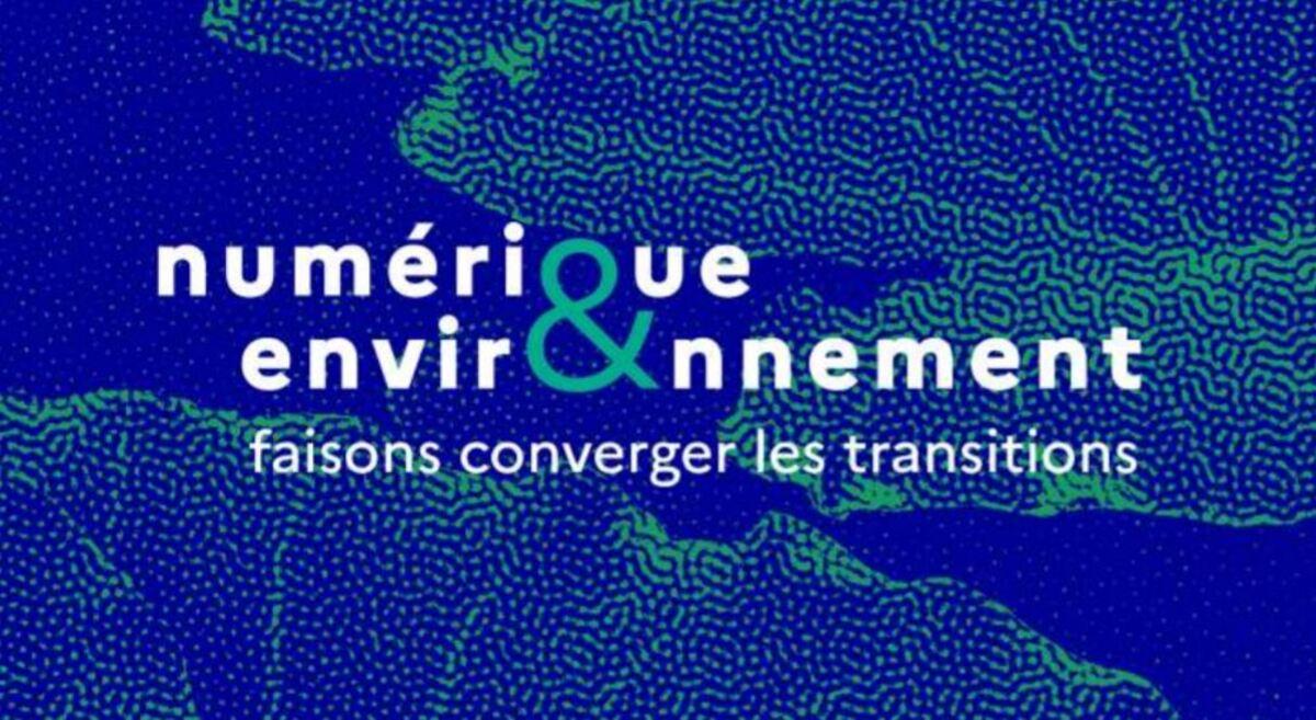 Le Gouvernement publie sa feuille de route « numérique et environnement »