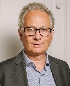 Hervé  Passot