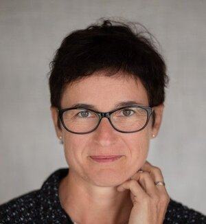 Cécile MUGNIER