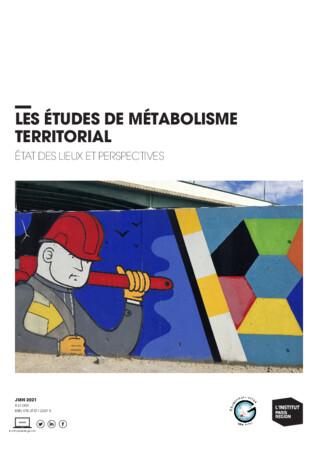 LES ÉTUDES DE MÉTABOLISME TERRITORIAL