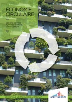 Brochure Economie Circulaire Saint-Gobain