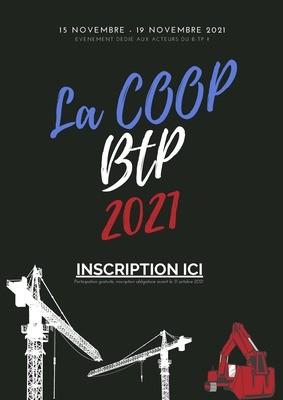Coop'BTP : La responsabilité sociétale et environnementale - secteur du BTP