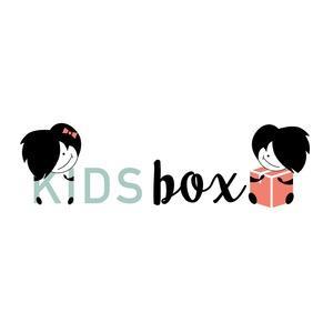 KidsBox, de la location de boîtes de jouets pour les enfants de 0 à 6ans