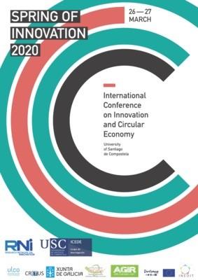 Conférence  Innovation et économie circulaire
