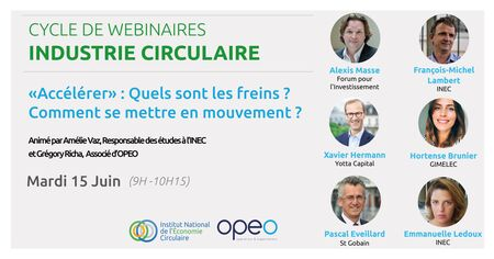 Industrie Circulaire :