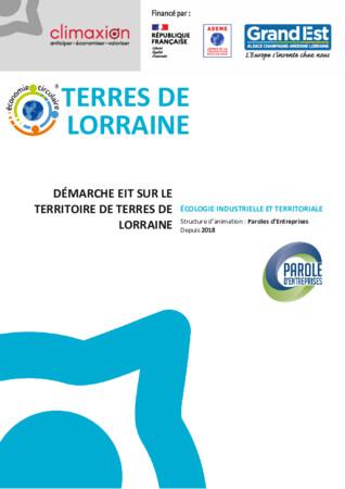 Fiche REX - Terres de Lorraine
