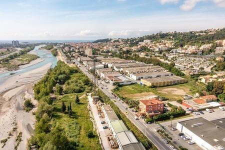 Démarche d'Ecologie Industrielle et Territoriale sur le parc d'activités de Saint Laurent du Var - Phase 2