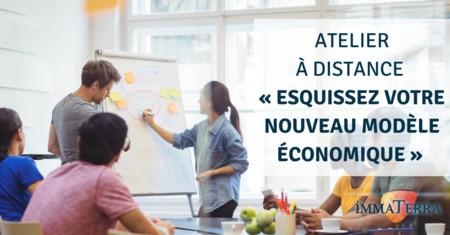 Atelier digital stratégie d'entreprise : 13 avril
