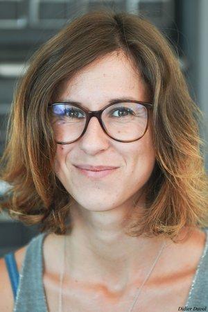 Amandine Lebrun