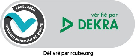 LABEL RECQ- Reconditionnement de Qualité - Groupe de travail Matériels de parcs et jardins