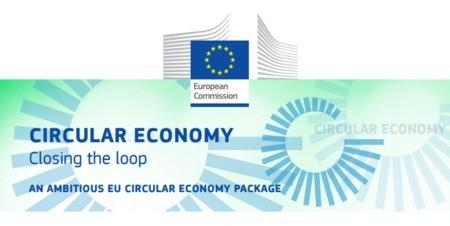 Consultation publique sur le Nouveau Plan d'Action européen pour l'Economie Circulaire
