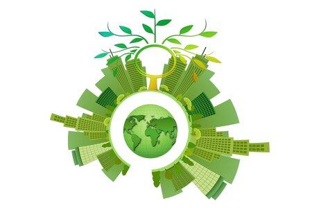 Etude GreenFlex : l'opinion des français pour une société plus durable
