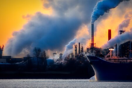 Identifier les risques de transition et les opportunités dans un monde bas carbone