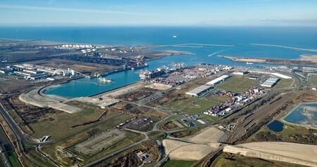 EPIFLEX Dunkerque - Restitution des travaux