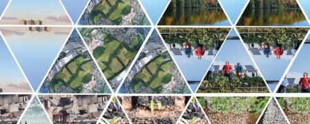 INVITATION & PROGRAMME <br> Participez à la 8ème édition des <br> Itinéraires de l'Ecologie Industrielle & Territoriale