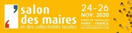 Ouverture du concours des Prix de l'Innovation du Salon des Maires et des Collectivités Locales 2020