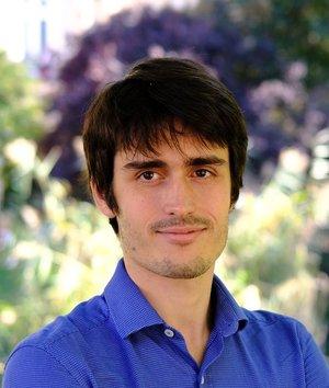Adrian Deboutière