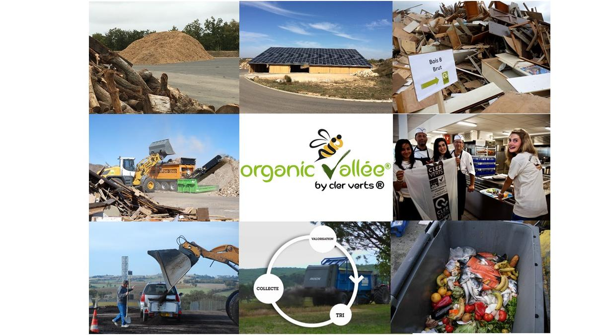 Organic Vallée^