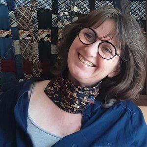 Nathalie Coutereau